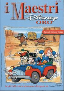 I Maestri Disney #24