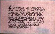 "Didascalia da ""Topolino e le rane saltatrici""."