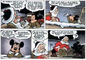 Vignetta da Le dolcezze del Natale