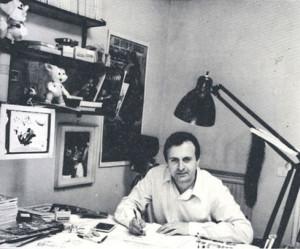 Romano Scarpa (1970).