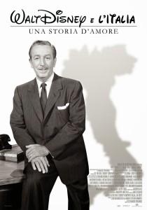 Walt Disney e l'Italia