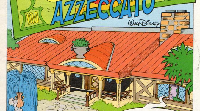 """""""Zio Paperone e l'hobby azzeccato"""" su Disney BIG"""
