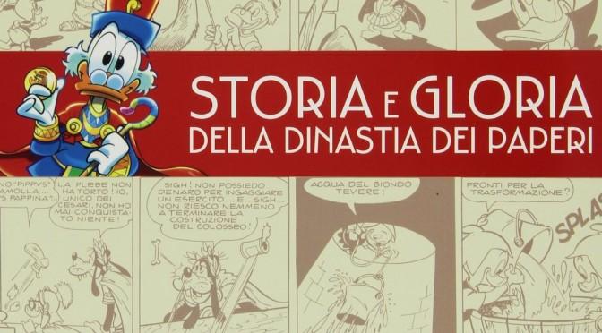 Storia e Gloria in libreria