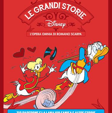 Le grandi storie Disney Vol. 14 – Zio Paperone e la lana vulcanica
