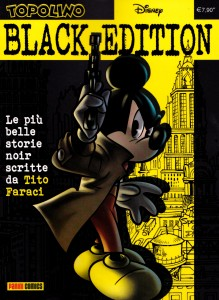Topolino Black Edition