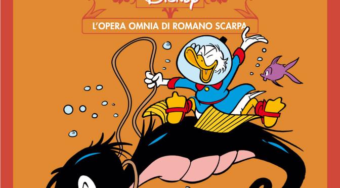 Le grandi storie Disney Vol. 28 – Zio Paperone e il tesoro di Atlantide