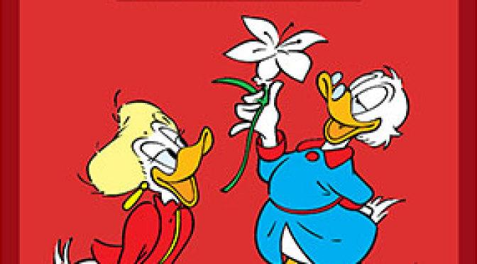 Le grandi storie Disney Vol. 34 – Zio Paperone e l'acqua quietante