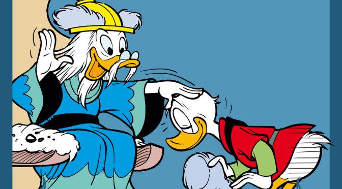 Le grandi storie Disney Vol. 37 – La storia di Marco Polo detta Il Milione