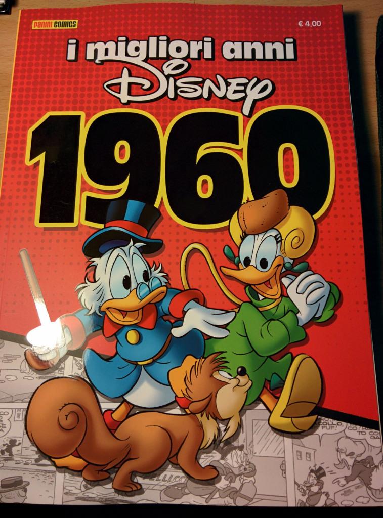 I migliori anni Disney 1