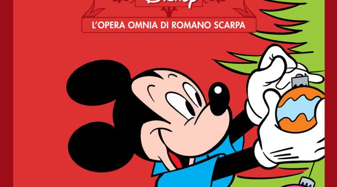Le grandi storie Disney Vol. 50 – Topolino e le dolcezze del Natale