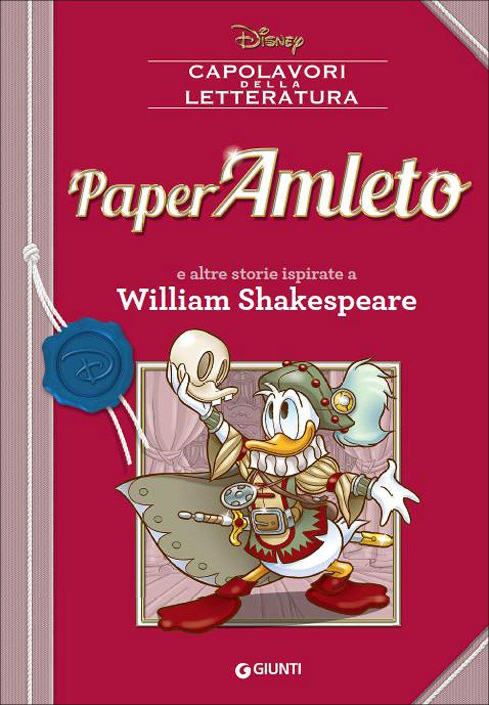 PaperAmleto